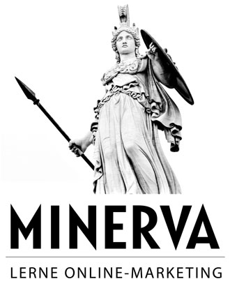 Minerva - Lerne Online Marketing